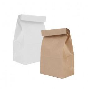 Bolsas de papel - Sobre Americano