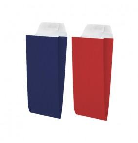 Bolsas de papel - Sobre Kraft colores con autoadhesivo