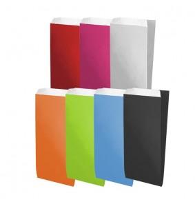 Bolsas de papel - Sobre Kraft