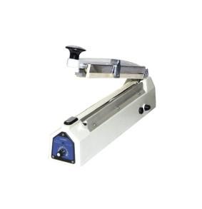 Máquina de soldadura de sacos manual Lovero com lâmina