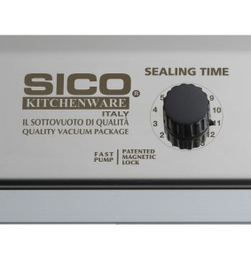 Envasadora para vacio Sico S-Line 460C