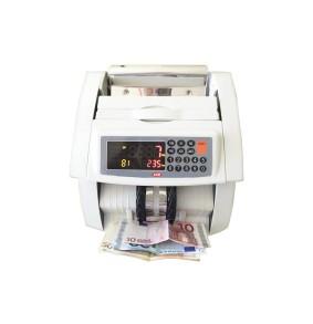 Detector automático de billetes falsos