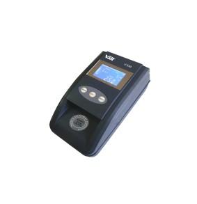 Detector de billetes falsos Vail - V530