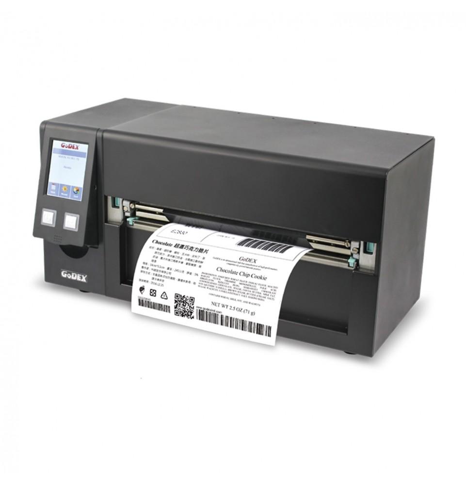 Impresora de etiquetas Godex HD830i